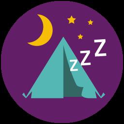 Cắm trại