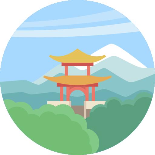 Địa danh chùa chiền