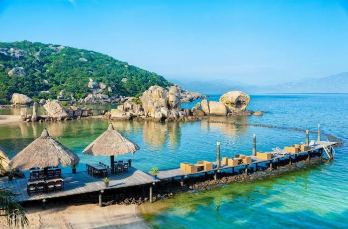Thiên đường Maldives Việt Nam, ở đâu?