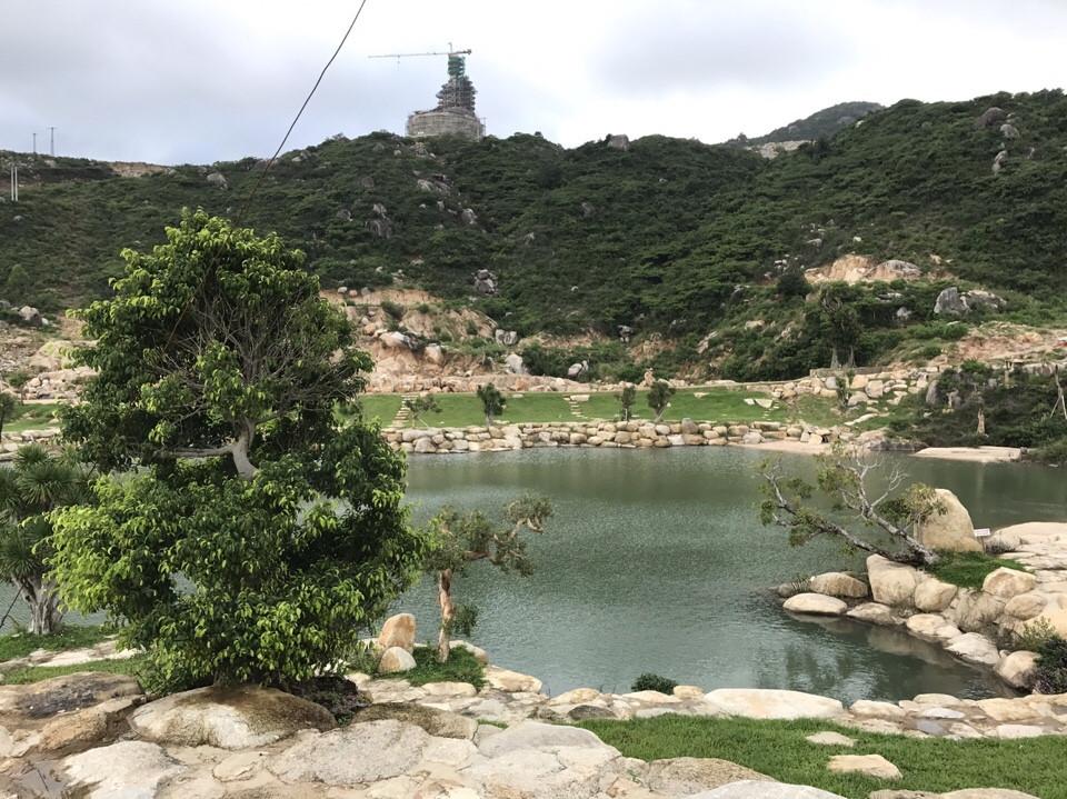 Chùa Ông Núi điểm tâm linh người Việt