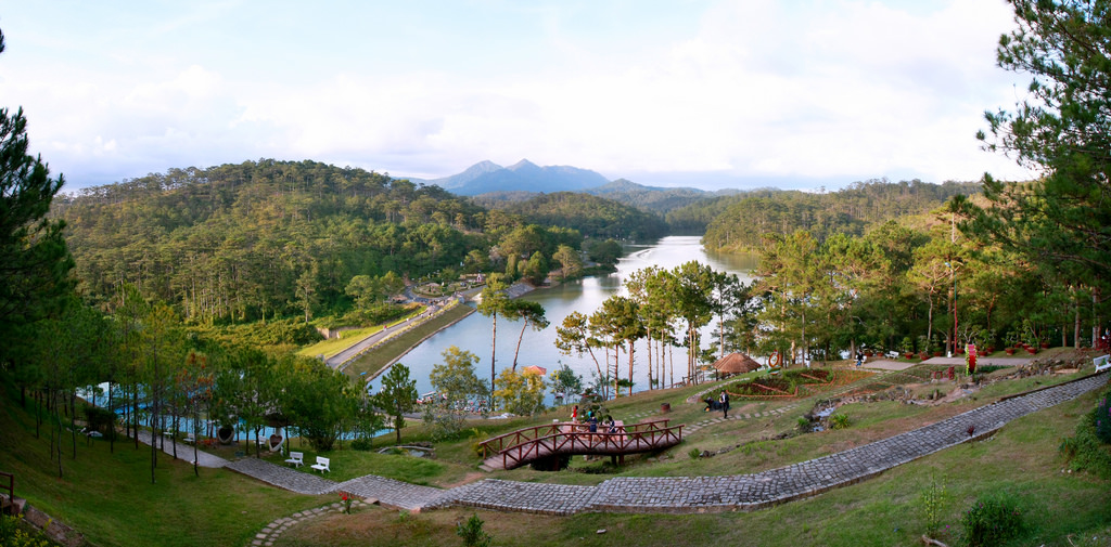 Thung Lũng Tình Yêu - Phường 8, Tp. Đà Lạt, Lâm Đồng