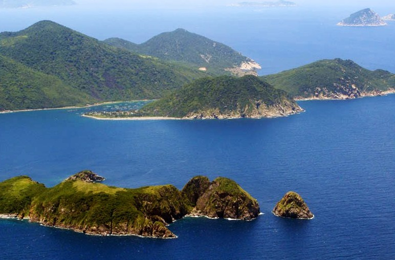 Khu bảo tồn biển Hòn Mun - Vĩnh Nguyên, Tp. Nha Trang, Khánh Hòa