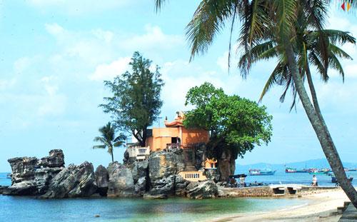 Dinh Cậu - Dương Đông, Tp. Phú Quốc, Kiên Giang