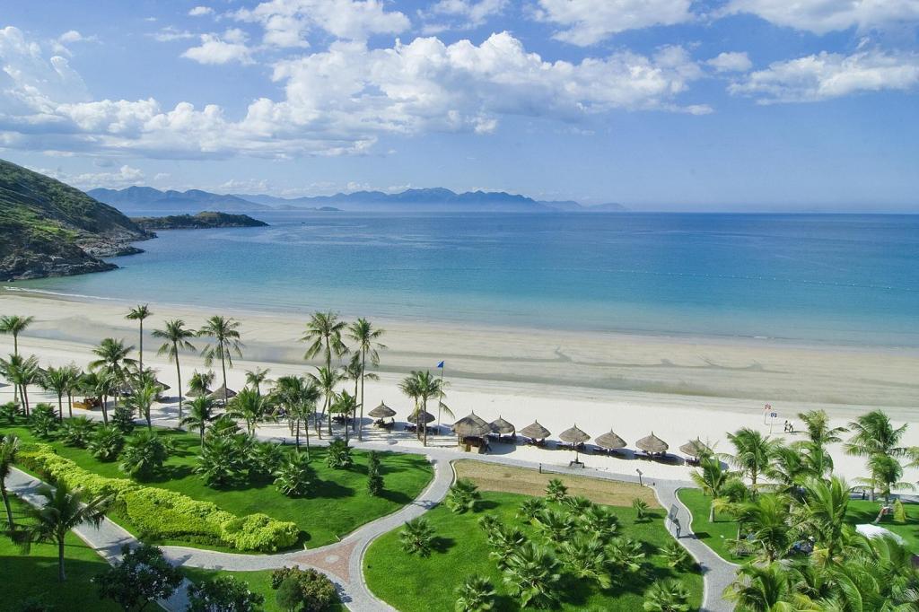 Bãi biển Non Nước - Q. Ngũ Hành Sơn, Đà Nẵng