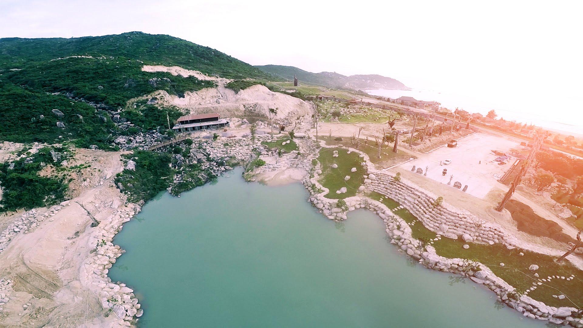 Thiền Viện Thiên Hưng - Cát Tiến, Phù Cát, Bình Định